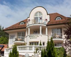 Parkhotel Bad Faulenbach