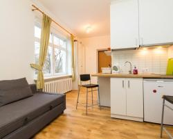 Vilnius center apartment