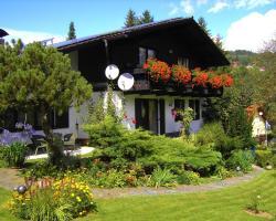 Landhaus Wilma