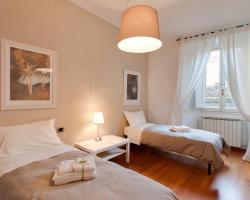 Itaco Apartments Firenze - Borgo Pinti