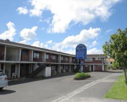 Kuirau Park Motor Lodge