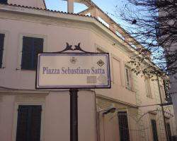 Plaza Nuoro