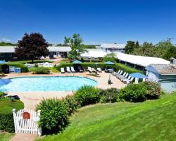 The Seaglass Inn & Spa