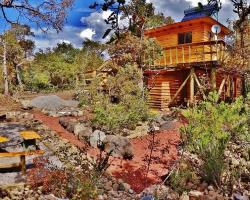 DropIn Eco Lodge