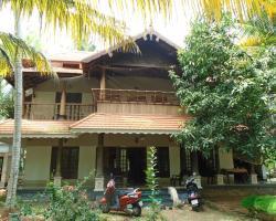 Sidharth Homestay