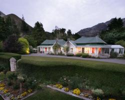 Grasmere Lodge