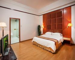 Guangzhou New Airport Hotel