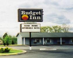 Budget Inn Lynchburg and Bedford