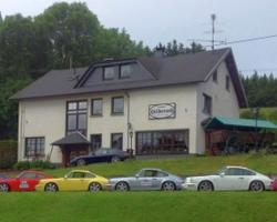 Pension Hilberath