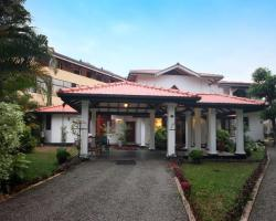 Villa Arcade with Private Pool