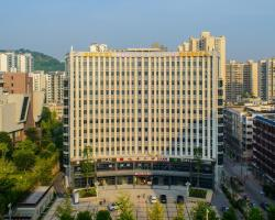Shidu Purple Yuet Hotel