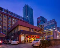Ane Chain Hotel - Jiu Yan Qiao Branch