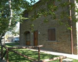 Casa Vecchia Leone