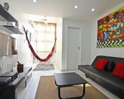 Copacabana Leopoldo Miguez Apartments