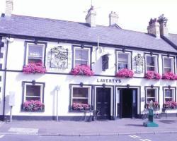 Laverty's - The Black Bull Inn
