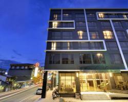 Hoya Hotel Taitung