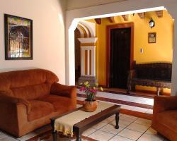 Hotel La Quinta Lucia