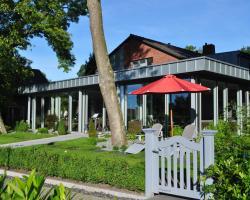 Hotel Leegerpark