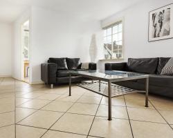 Apartments - Johan Thorsens