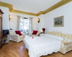Petit Soleil Apartment