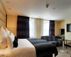 Shaftesbury Suites London Marble Arch