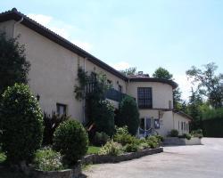 Hostellerie des Criquets