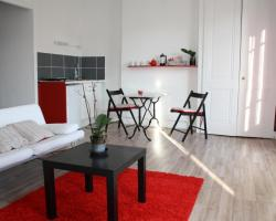 Appartement Brotteaux