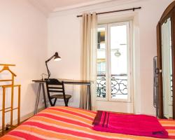 Belleville comfortable 1 bedroom