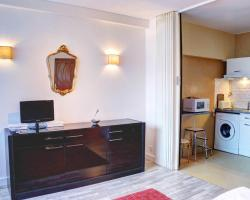 Apart Inn Paris Richelieu