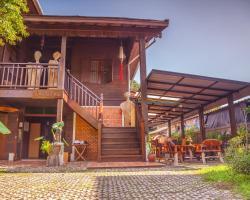 Swiss-Lanna Lodge