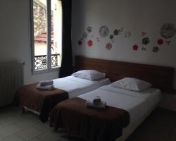 Hôtel Le Diplomate