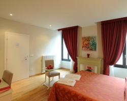Honey Rooms Ferrara