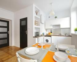 Loko Apartments Bracka & Nowogrodzka
