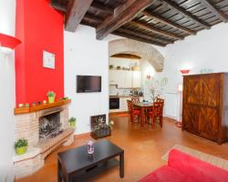 Holiday Home La Campanella
