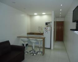 Apartamento Prado Junior