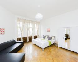 Apartments Těšnov