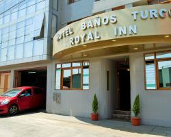 Royal Inn Suites & Spa