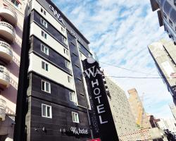 Haeundae WA Hotel