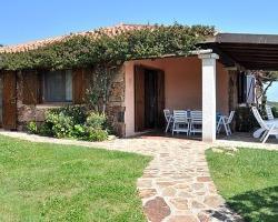 Villaggio Costa Caddu