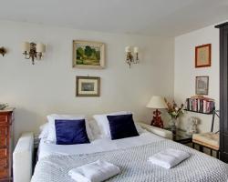 Parisian Home - Appartement Sentier/ Bonne Nouvelle