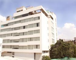 Keys Select Hotel Aures, Aurangabad