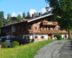 Reitstall Henntalhof