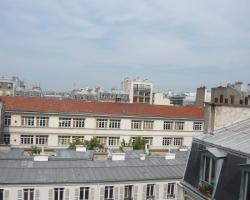Parisian Home - Appartement quartier Etoile/ Trocadéro