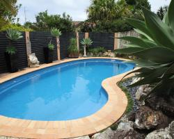 Forster Holiday House