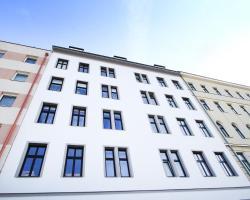 Christiano Apartments Vienna