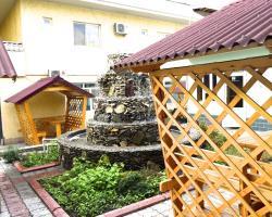 Biy Ordo Guest House