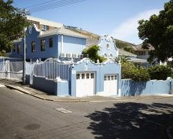 The Blue House Guesthouse
