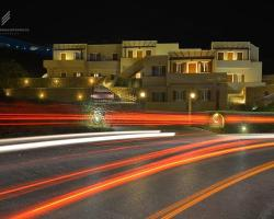 Moonlight Apartments