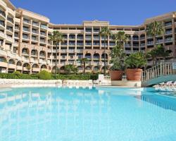 Résidence La Palme d'Azur Cannes Verrerie