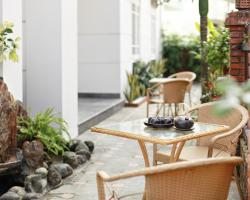 Green Valley Homestay Hoi An